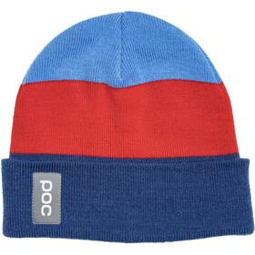 POC Stripe - Accesorios para la cabeza - rojo/azul